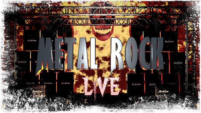 Metal und Rock Live
