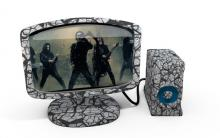 Cradle Of Filth Video