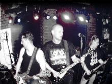 Die Metallischen Rückkehrer - Live im Blackland Berlin