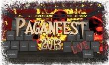 Paganfest 2013 Berlin Event